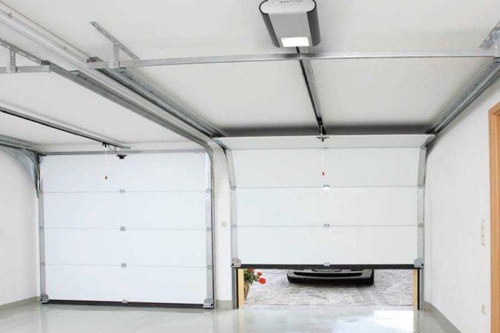 sherman tx garage door