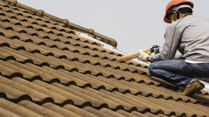 roofing grapevine tx